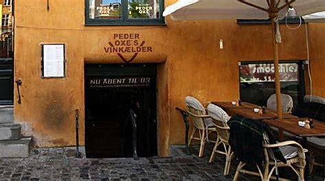 klintco case gallery peder oxe