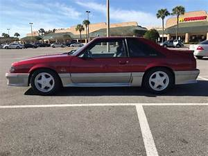 1993 Mustang GT 5.0 fox body for sale: photos, technical specifications, description