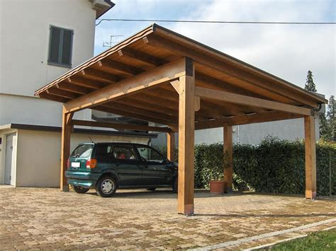 Carport : Pergolas, Car Ports And
