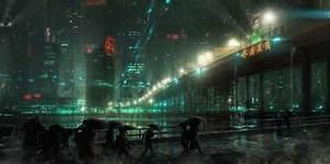 'Blade Runner 2' Gets an Official Title: 'Blade Runner 2049'