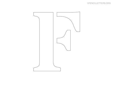 stencil letters  printable   stencils stencil