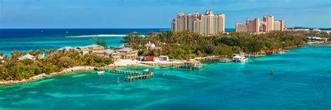 nassau bahamas flying and travel