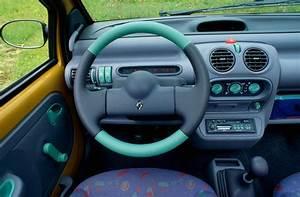 Renault Twingo : Inventez la vie qui va avec (92-98
