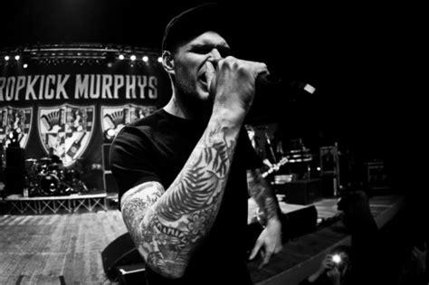Dropkick Murphys + Bouncing Souls Live In Torino