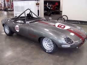 Jaguar XKE Race Car for Sale