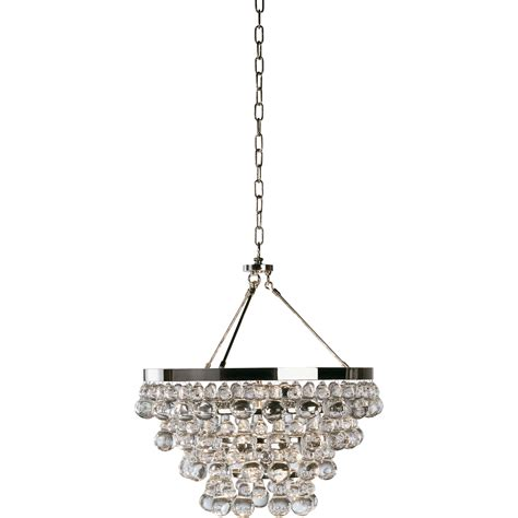 bling chandelier by robert ra s1000