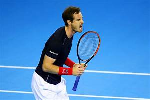 The British Comeback Continues As Andy Murray Downs Guido ...