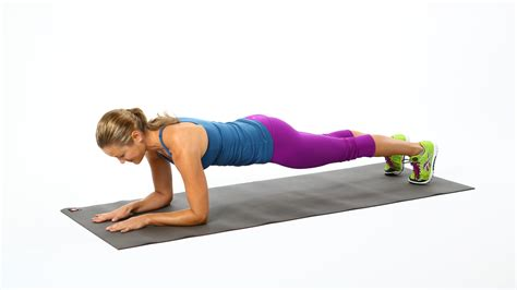 plank pictures printable tabata workout popsugar fitness