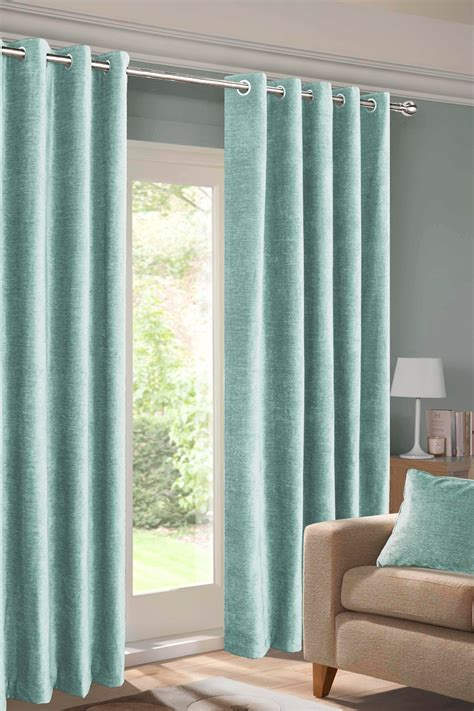 teal curtain panels balmoral teal ready made eyelet curtains harry corry limited