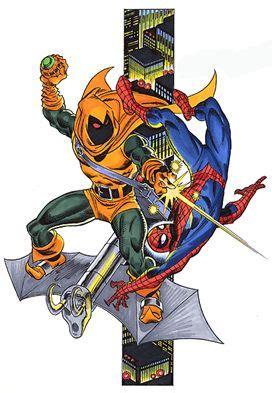 ron frenz original art commissions marvel comics