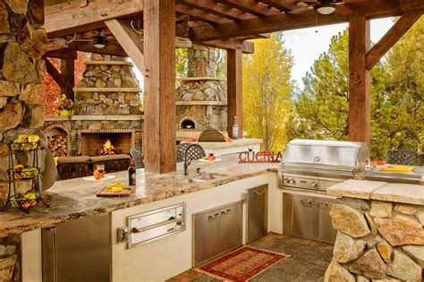 favorite outdoor cooking  dining areas hgtv