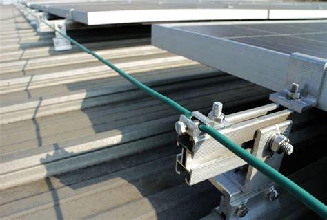 Smart Home 9 Tipps Zur Solarenergie by Die Montage Einer Photovoltaikanlage Im Detail Heizung De