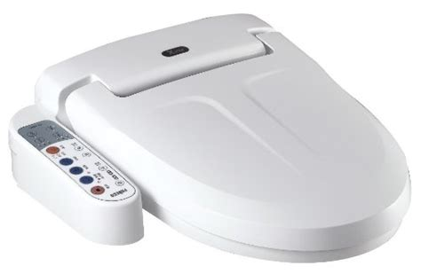 electronic bidet toilet seat review bio bidet spa luxury auto electronic toilet seat