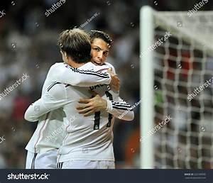 Madrid, Spain - October 5th, 2014 : Portuguese Cristiano ...