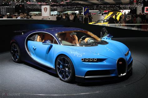 Bugatti plans to limit the total number of chirons built, including the new chiron sport, to 500 cars. Bugatti Chiron: The 260mph supercar with a £1.9m (yes, million)