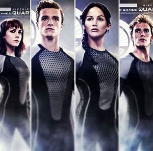 112 best images about Hunger games catching fire on ...