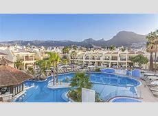 Apartment Royal Sunset Beach Club, Adeje, Spain Bookingcom