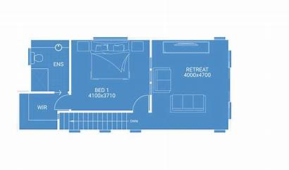 Extension Plans Floor Second Retreat Storey Examples