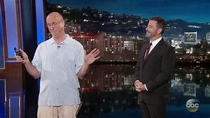 WATCH: If This Doesn't Stop Kids from Vaping, Nothing Will Video | Jimmy Kimmel Live!