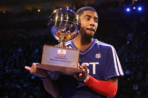 point shootout field set  kyrie irving commitment
