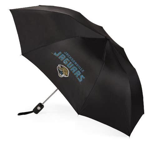 Jaguars Umbrellas, Jacksonville Jaguars Umbrella, Jaguars