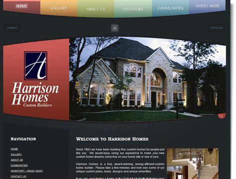 Dallas Construction Web Designer