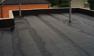 Isolation Liège Bitumé : toiture le toit terrasse ~ Premium-room.com Idées de Décoration