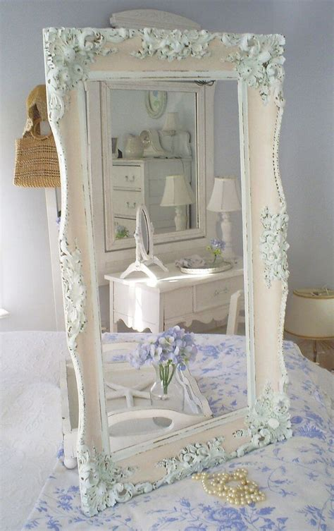 shabby chic bedroom design  decor ideas