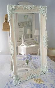 Shabby Chic Stehlampe : 35 best shabby chic bedroom design and decor ideas for 2018 ~ Sanjose-hotels-ca.com Haus und Dekorationen