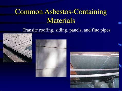 Dealing  Asbestos   Remodeling Process