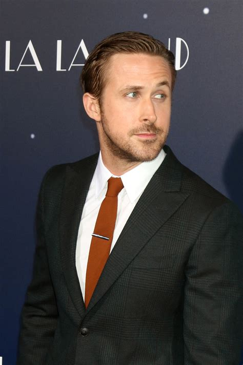 Ryan Gosling & Emma Stone Were Old Hollywood Glam At The ...