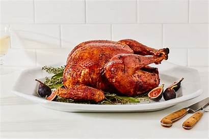Turkey Roast Thanksgiving Dinner Epicurious Recipes Recipe