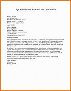 8 cover letters for administrative assistants mail clerked for Sample of a cover letter for administrative assistant