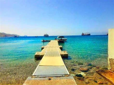 Beach - Picture of Kempinski Hotel Aqaba Red Sea - Tripadvisor