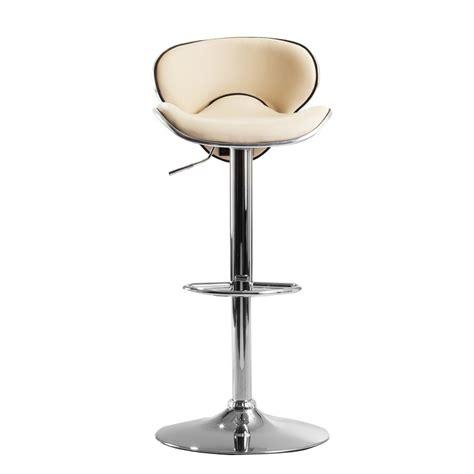 tabourets de cuisine ikea cuisine ikea abstrakt blanc meuble cuisine laqu table haute et