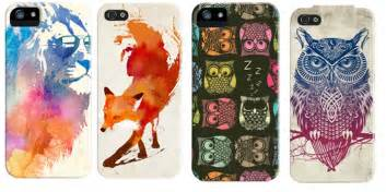 cases designer 11 awesome stylish iphone 5 designs mobile
