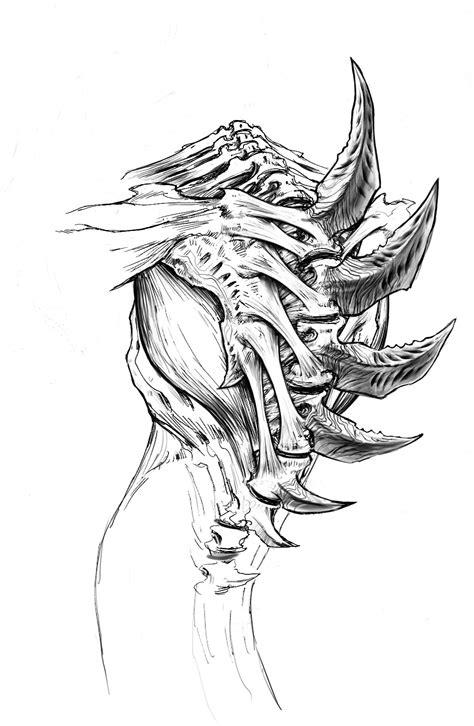starcraft  screenshots concept art