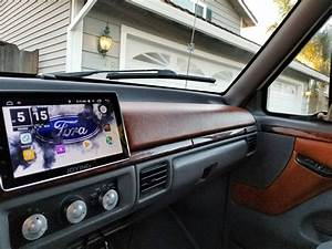 Obs Ford Interior Parts
