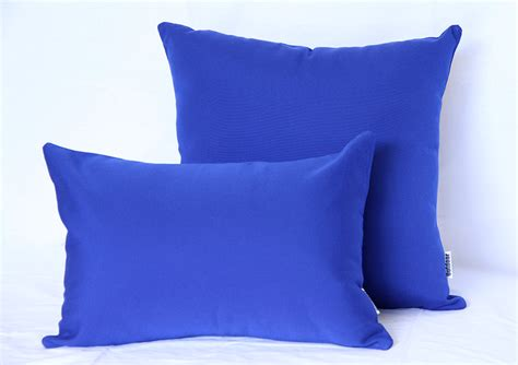 cobalt blue outdoor interiors