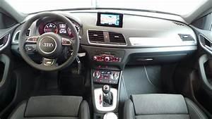 Audi Q3 2018 Date De Sortie : audi q3 2 0 tdi 177ch s line quattro s tronic occasion lyon neuville sur sa ne rh ne ora7 ~ Medecine-chirurgie-esthetiques.com Avis de Voitures