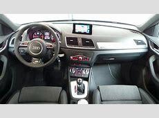Audi Q3 20 Tdi 177ch S Line Quattro S Tronic Occasion à