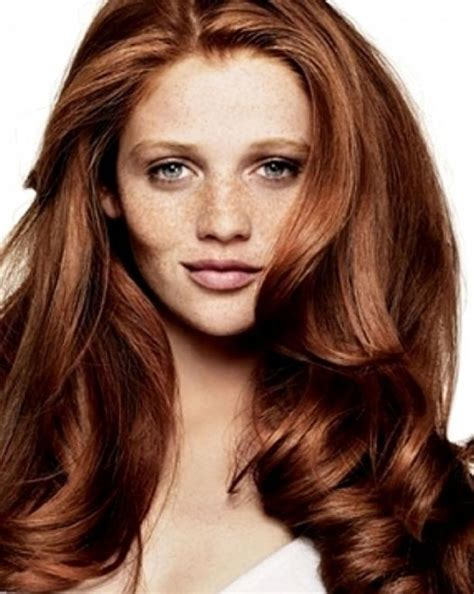 Chestnut Colour Hairstyles by 1000 Ideas About Chestnut Hair Colors On
