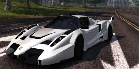 This car based on the ferrari enz. TDU2: Ferrari Enzo/MIG U1 Sound Mod - YouTube