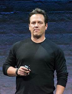 Phil Spencer Business Executive Wikipedia