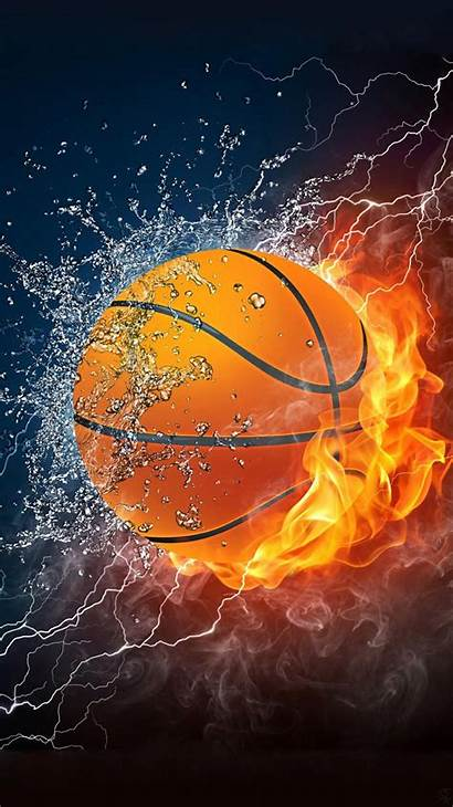 Basketball Wallpapers Wallpaperaccess Iphone Backgrounds Collections