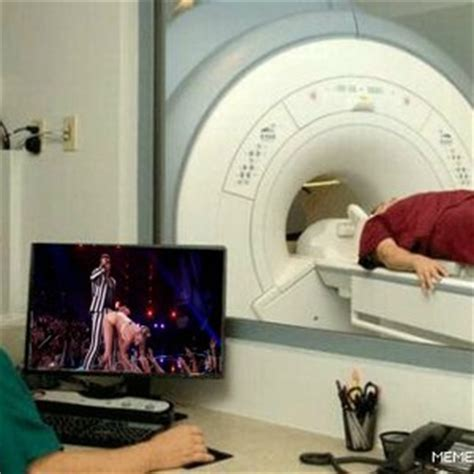 Meanwhile At Mri Scan by legitmax   Meme Center