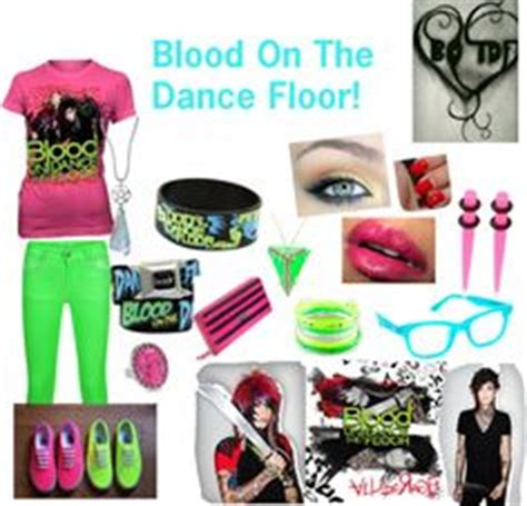 Blood On The Floor Band by Quot Blood On The Floor Quot By Coconutkgurl On Polyvore