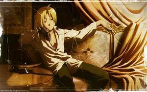 Edward Elric images edward HD wallpaper and background ...