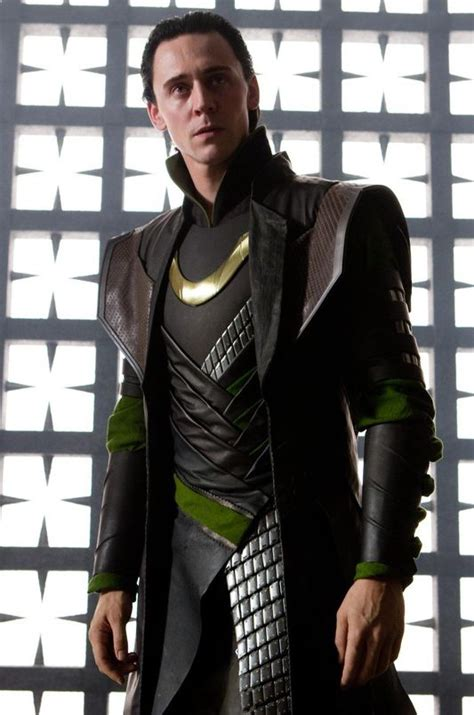 Loki Costume Thor 2 The Dark World Cosplay Loki Costume