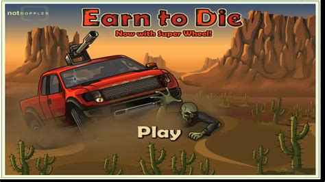 Earn To Die 2011 Soundtrack